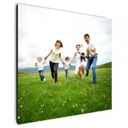 Square Single - home wall decor