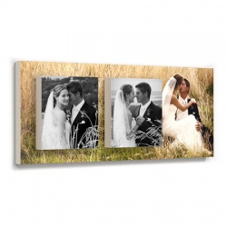 Vintage Border-wedding art wall decor