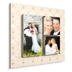 wedding art wall decor - Chandeliers Charm