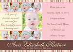 Photo Birthday Party Invitations - Her Highness Fun