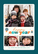 happy new years cards - Crosshatch Wishes