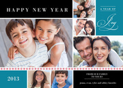 Joyful Year -  happy new years cards
