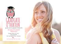 Hoo's Graduating!