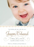Holiday Bundle - Holiday Birth Announcement Cards