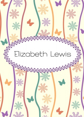 Thank You Cards for Women, Garden Gazebo Design