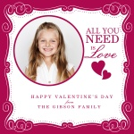 Spread the Love - Valentine Cards