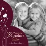 Lots of Love - Valentine Cards