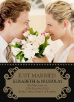 Very Victorian-Share your nuptial news with beautiful Wedding Announcements from Simply to Impress! Choose from our wide variety of designs today.