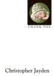 Dear He - Baby Thank You Cards