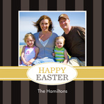 Easter Bunch -  Easter Greeting Cards