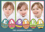 Eggcellent Easter -  Easter Greeting Cards