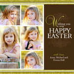 Easter Joy -  Easter Greeting Cards