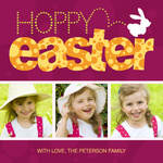 Hoppy Easter -  Easter Greeting Cards