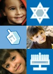 Hanukkah Fun -  Hanukkah Greeting Cards