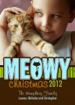 Meow Me! -  Cat Christmas Cards 