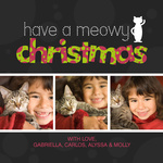 Cat's Christmas -  Cat Christmas Cards