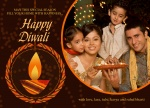 Aarti Glow -  Diwali Greeting Cards