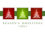 Seasonal Traditions - Company Christmas Cards