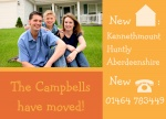 Make the Call! -  New Address Cards