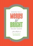 Bright Spot -  Christmas Cards for Business