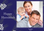 Naturally Hanukkah -  Hanukkah Greeting Cards