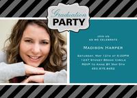 Grad Party Wrap