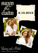Photo Save the Date Cards - Picture Them