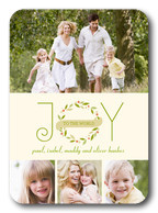 Holly Joy -  Christmas cards
