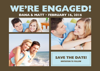 Engagement Date