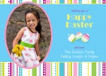 Easter Bands -  Easter Greeting Cards