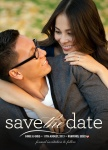 Simply Save Date -  Save the Date Cards for Wedding