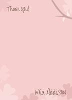 Her Blossom Tree