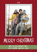 Joy Dot Christmas