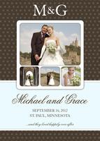 Wedding Day Dots