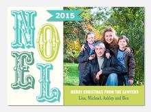 Chartreuse Noel-