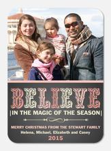 We Believe-