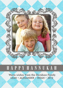 Hanukkah cards - Hanukkah Diamonds
