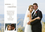Simply Perfect-Share your nuptial news with beautiful Wedding Announcements from Simply to Impress! Choose from our wide variety of designs today.