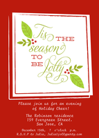 Jolly Card