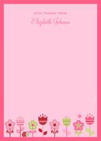 Delft Pink