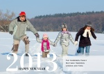 Fresh New Year - New Year Cards