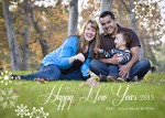 Natural New Year - New Year Cards