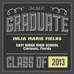 Graduation Announcements - Grad Do