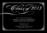 Class Perfection Invite