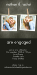 Darkroom Engaged - Engagement Party Invitations