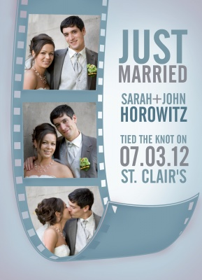 Wedding Announcements, Award Winning Design