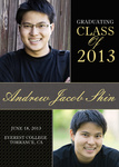 Graduation Announcements - Proud Grad