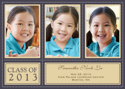 Graduation, Graduate Portrait Design