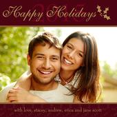 Vermillion Holiday