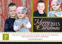 Triple Gift Christmas